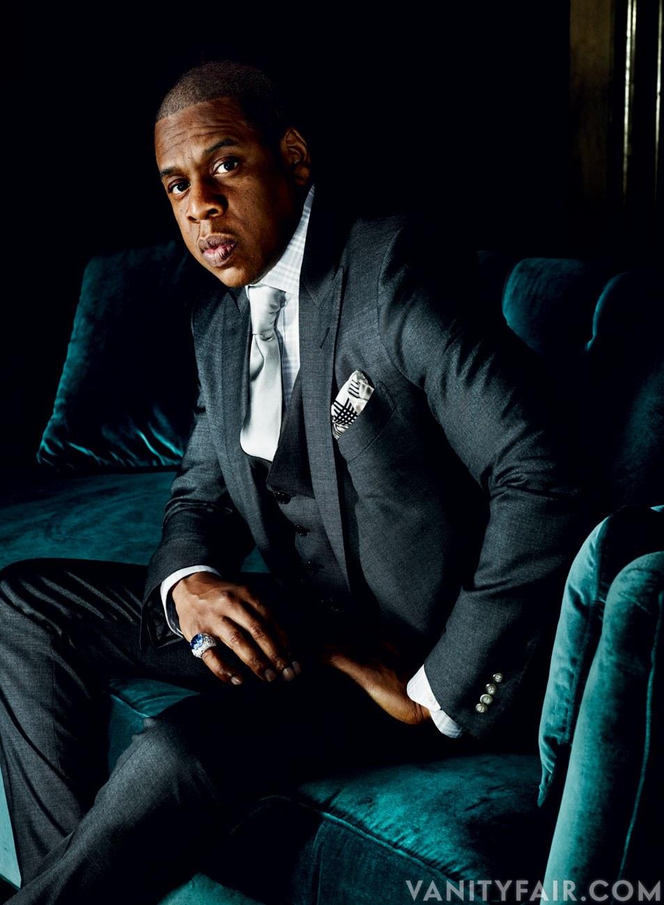 Jay Z: LE RAPPEUR LE PLUS RICHE AU MONDE